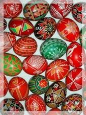 Пасхальные праздники в г. Кременчуг