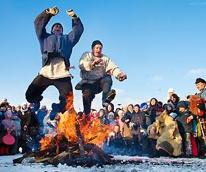 Пасхальные традиции и обряды