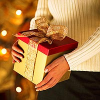 Что подарить второй половинке на День Святого Николая