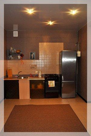посуточная аренда квартиры в Кременчуге