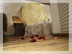 Свадебное оформление квартиры