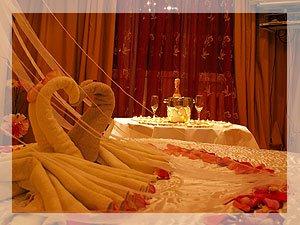 однокомнатная квартира свадебная