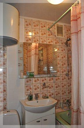 Снять квартиру в Кременчуге посуточно