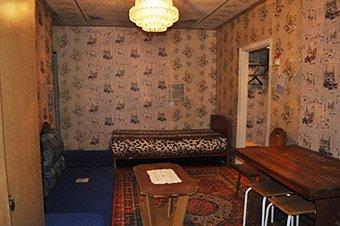 Однокомнатная квартира в центре г. Кременчуг