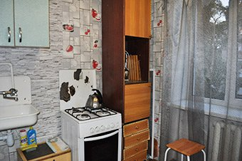 Снять квартиру в Кременчуге недорого