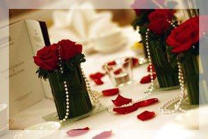 Весільні номери для молодят і не тільки
