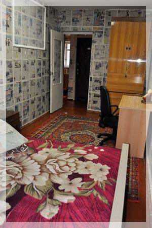 трехкомнатная квартира кременчуг